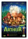 Arthur og Maltazards hevn