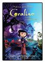 Coraline og den hemmelige dør