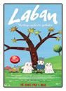Laban: Verdens snilleste spøkelse