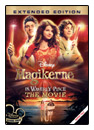 Magikerne p� Waverly Place: Filmen